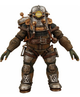 Big Daddy (Rosie) 18 cm - Bioshock 2