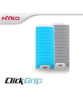 Click Grip Wii- Bleu/Gris Nyko