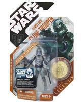Star Wars - Covert Ops Clone Trooper Saga Legends Fans Choice