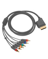 Dragon Component AV with Optical Output Xbox 360