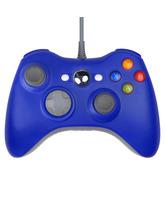 Mando Xbox 360 Azul (No oficial)