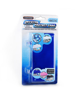 Crystal Protect Case Enamel Navy DS Lite