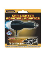 PSP/PSP Slim/PSP 3000 Car-Lighter Adapter