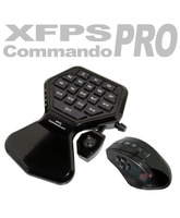 XCM XFPS Commando Pro for Xbox 360/PS3