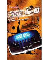 XFPS 5.0 for Xbox 360/Xbox 360 Slim/PS3/PS3 Slim