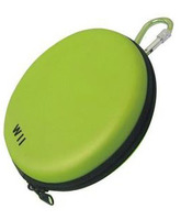 Game Card Collection Bag Verde Wii