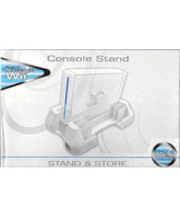 Console Stand Wii