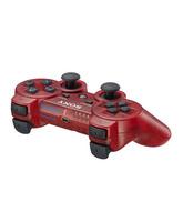 Dual Shock 3 Crimson Red PS3