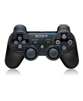 Sony Dual Shock 3 Negro PS3