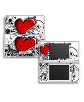Skin My Heart Nintendo DSi