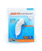 Duo-Fx Controller for Wii Datel