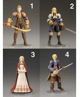 Final Fantasy Tactics - The War of the Lions Set