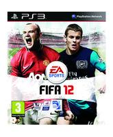FIFA 12 (UK Version) PS3