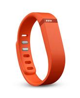 FitBit Flex Wireless Activity Sleep Band Orange
