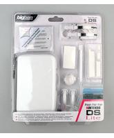 Safety Pack White for DS Lite Venom