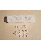 ChucKii Set Strat Clear Wii