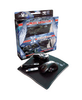 Dual SFX Frag Pro for PS3/PC Splitfish