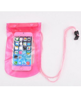 Universal WaterProof case Pink
