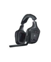 Logitech G930 Wireless Gaming