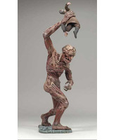 Beowulf - figura Grendel 18 cms.