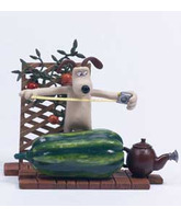 Wallace & Gromit - Gromit