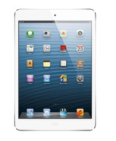 Apple iPad Mini 16 GB Silver