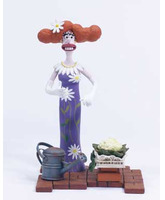 Wallace & Gromit - Lady Tottington