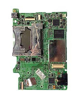 Motherboard for DSi