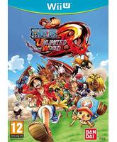 Comprar One Piece Unlimited World Red Wii U