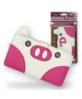 Animal Pouch (Pig) - DS Lite/DSi