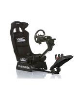 Volante Logitech G27 + Playseat WRC