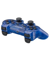 Dual Shock 3 Cosmic Blue PS3