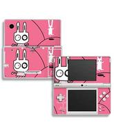 Skin Rabbit Hills Nintendo DSi