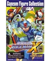 Caja Sorpresa Megaman X