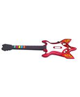 Guitarra Rock Guitar Advance III Wireless PS2