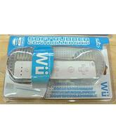 Soft Rubber Controller Grip Wii