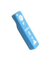 Silicon Glove Wiimote Blue