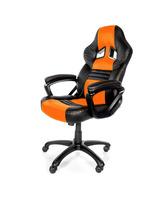 Silla Gaming Arozzi Monza - Naranja