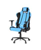 Silla Gaming Arozzi Torretta XL - Azul Claro