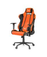 Silla Gaming Arozzi Torretta XL - Naranja