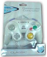 Mando classic Gamecube para Wii Venom