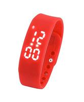 SmartBand W2 Bluetooth Red