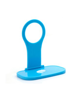 Charger Wall Holder Blau