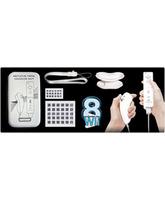 Super Travel Kit 8x1 Wii