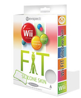 Silicon Skin for Wii Fit Exspect