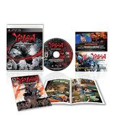 Yaiba Ninja Gaiden Z (Special Edition) PS3