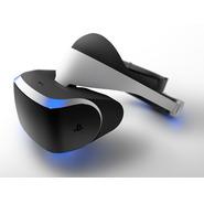 Sony presenta Project Morpheus, sus gafas de Realidad Virtual