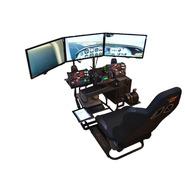 Joysticks para Flight Simulator