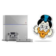 Pagan 128.000 dólares por la primera PS4 edición 20 aniversario