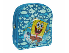 Spongebob - Backpack Spongebob Bubble Blue